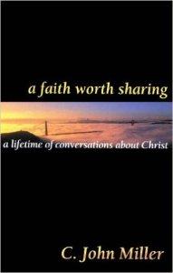 Faith Worth Sharing